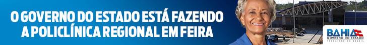 SECOM - Campanha Regionais Bahia