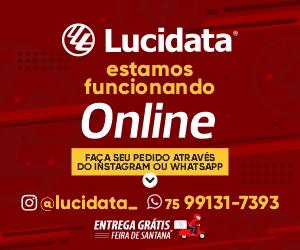 Lucidata - On line