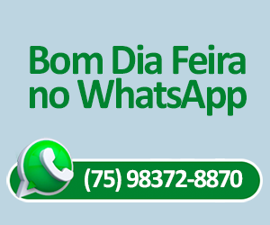 WhatsApp Bom DIa Feira - LAteral