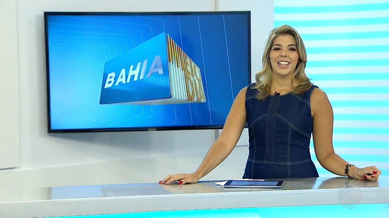 Resultado de imagem para Apresentadora Silvana Freire é demitida da TV Bahia após nove anos na emissora